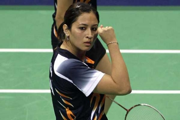 Jwala Gutta blasts Badminton Association of India (BAI) Badminton Player Pairs Of India