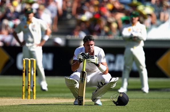 Kevin Pietersen: The realistic blend of Yin and Yang