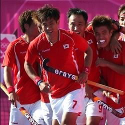 India knocked out of Junior Hockey World cup as South Korea hold onto a draw