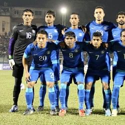 FIFA Rankings: India drop to 154