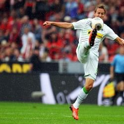 Rumour: Stoke City ready to bring in Dutch striker Luuk de Jong and hope to land Juan Agudelo work permit