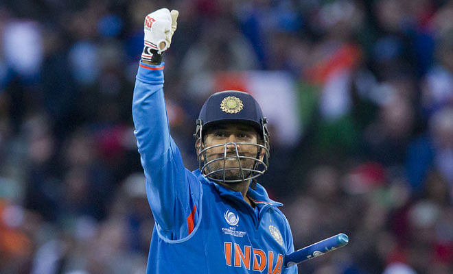 India ready to face South Africa, says captain MS Dhoni
