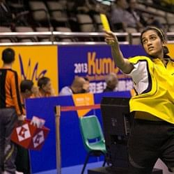 PV Sindhu says she fears no one after best ever season in 2013