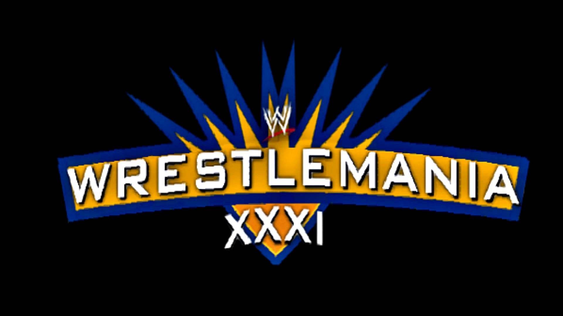 wwe wrestlemania xxxi and xxxii location revealed