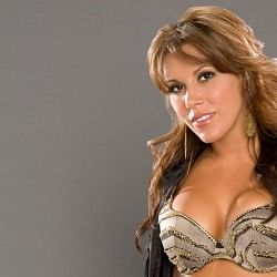 Mickie James celebrates 15 years in professional wrestling