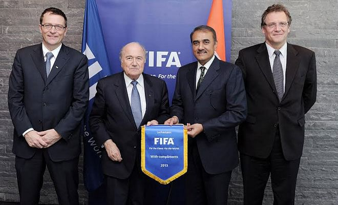 FIFA U17 World Cup: The game-changer India's football culture needs