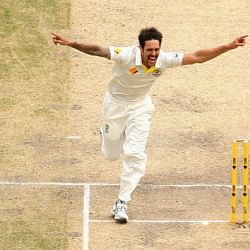 Can England stop Mitchell Johnson?