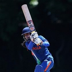 5 top players in the Indian women's cricket team in the last decade