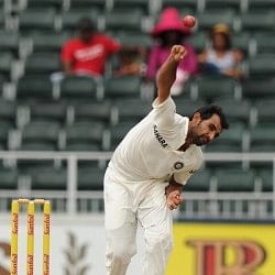 The rise of Mohammed Shami