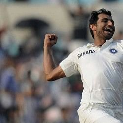Sourav Ganguly rates Mohammed Shami ahead of Zaheer Khan in the upcoming Test series