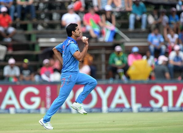 What's wrong with Indian bowling?
