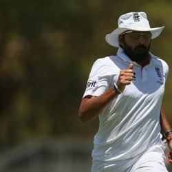 Cricket Australia forced to delete tweet on Monty Panesar