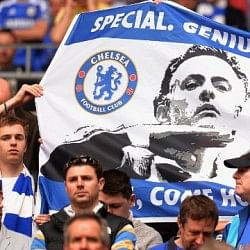 "Chelsea: Is ""The Happy One"" bringing happy times to Stamford Bridge?"