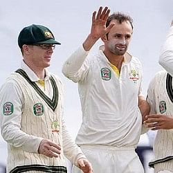 The Ashes 2013-14: Nathan Lyon likely to retain his place for Perth Test