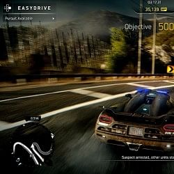 Need for Speed Rivals- A sign of next generation gaming?