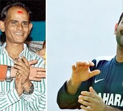 Dhoni's brother to contest Lok Sabha polls