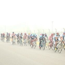 Godrej Eon Tour De India concludes at Buddh International Circuit