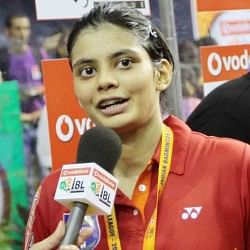 Prajakta Sawant and Arathi Sara Sunil win women's doubles at Bangladesh Open