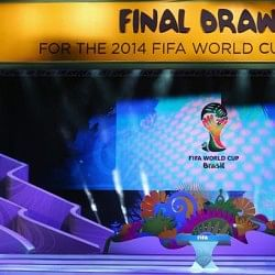 FIFA World Cup 2014: All that you need to know about Friday's draw for Brazil 2014
