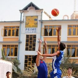 Prime Cup basketball tips off in Nepal