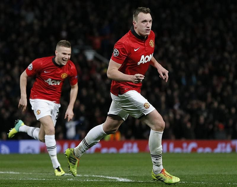 We must put things right against Aston Villa: Manchester United's Phil Jones