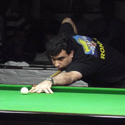 Daruwalla shocks Patel - Shandilya, Subhash Agrawal in pre-quarters at Handicap Billiards tournament