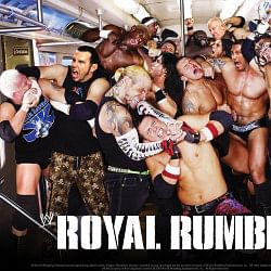 WWE News: Royal Rumble 2014 main-event update