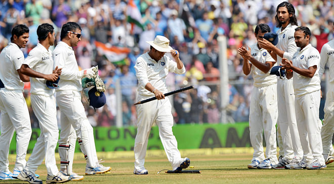 10 memorable moments in Indian sports in 2013