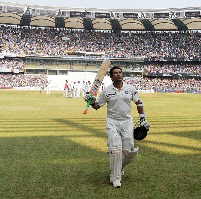 Master blaster Sachin Tendulkar's retirement