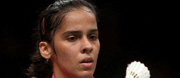BWF World Superseries Final 2013: Saina Nehwal comprehensively beaten by Li Xuerui