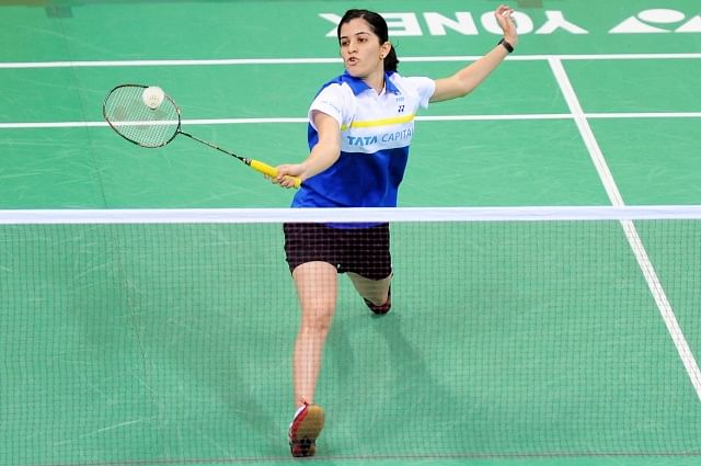 National badminton champion Sayali skips marriage preparations