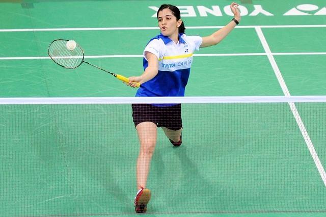 Badminton players Sayali Gokhale and Sagar Chopda to tie ...