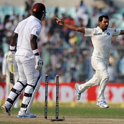 Mohammed Shami - 5 reasons why he will succeed in South Africa Tests