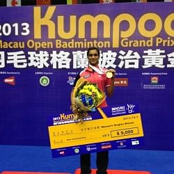 Macau victory is a vindication of Sindhu's promise