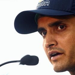 BJP asks Sourav Ganguly to contest 2014 general elections