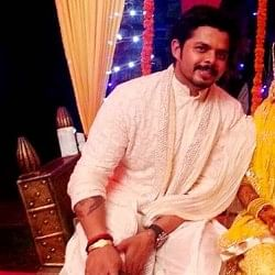 Sreesanth ties knot with Jaipur royal family girl