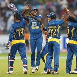 ICC T20 rankings: Sri Lanka retain top spot, India second
