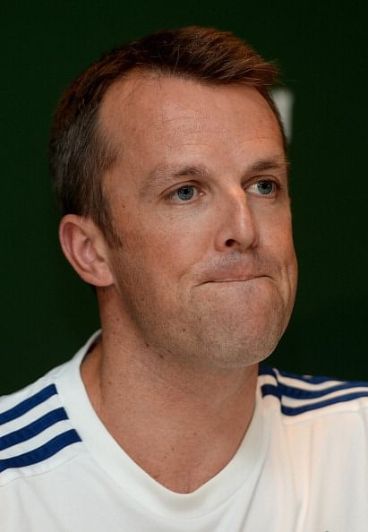 Graeme Swann's parting shot directed at teammates?