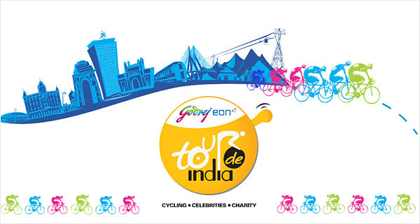 UCI recognizes Tour de India as an international calendar event
