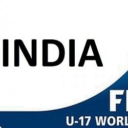 India to host 2017 Under-17 FIFA World Cup