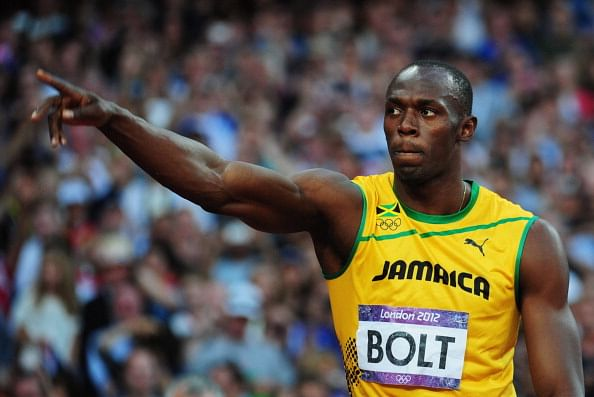 Bolt still has the potential to improve: Bailey