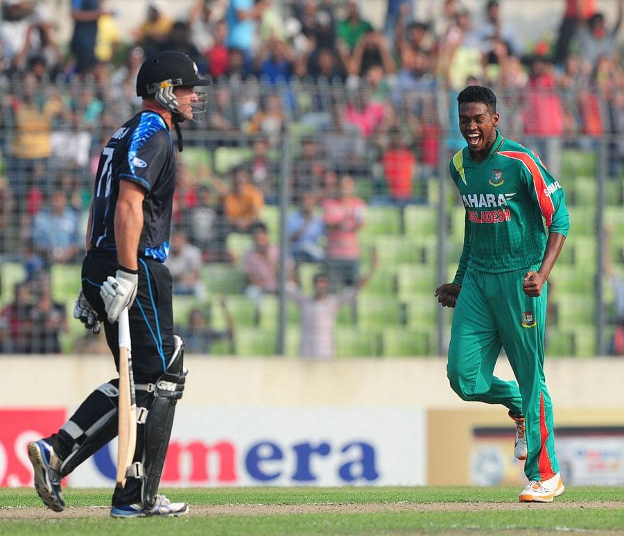 Wanted Jubair Hossain in the team: Bangladeshi coach