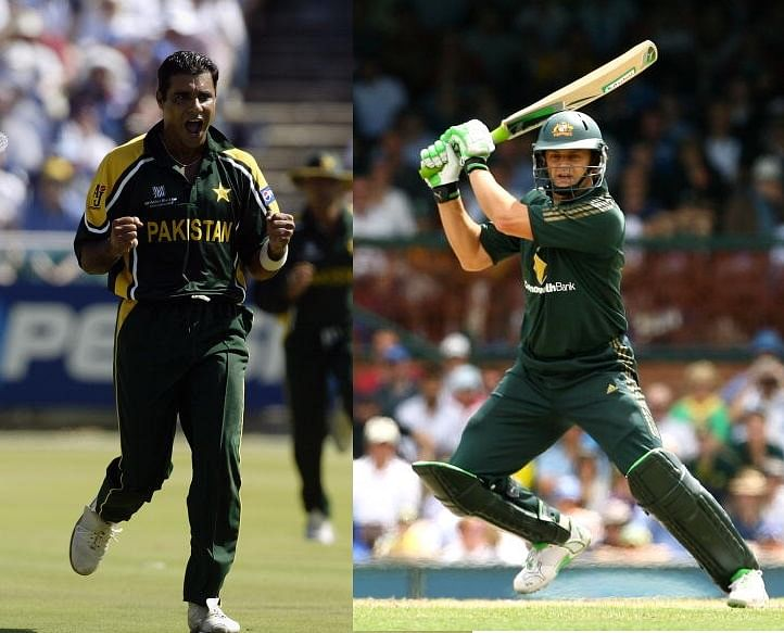 Waqar Younis and Adam Gilchrist to be inducted into ICC Cricket Hall of Fame