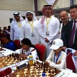 Indian youngsters win three golds at World Youth Chess Championships