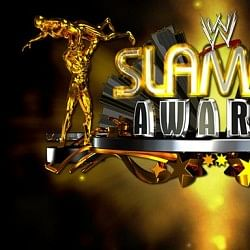 WWE: New Nominees announced for Slammy Awards 2013