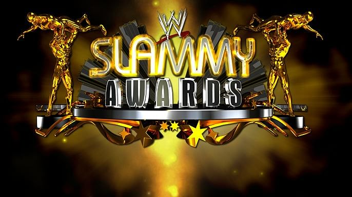 WWE announces presenters for Slammy Awards