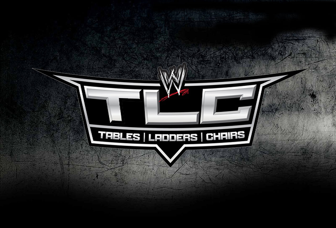 New title match added to WWE's TLC pay-per-view