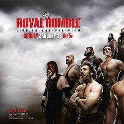 Royal Rumble 2014 PPV: Match predictions and expectations