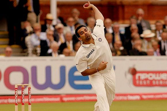 South Africa vs India 2013-14: 5 reasons why Zaheer Khan is indispensable for the Test series