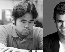 News: Anand,Carlsen to square off again at Zurich Chess Challenge